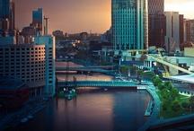 City life ☮
