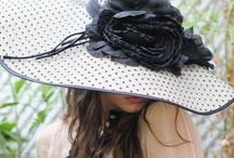 Hats ♚