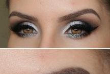 Eyes Makeup and Looks