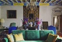 Interiors / Interiors, interior design ideas, decor and stylish living