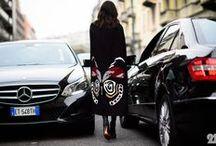 """La collaborazione di Mercedes-Benz e Fashion / Photo of """"Collaboration of Mercedes-Benz and fashion"""""""