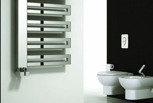 Heated Towel Rails / Creating a stunning feature for your bathroom wall, a heated towel rail is a must-have for any designer bathroom. See our magnificent range here.