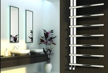Designer Bathroom Radiators / Create a distinguished feature within your bathroom with a designer bathroom radiator. Used as a design feature as well as a practical element, these are a stunning piece of bathroom furniture.