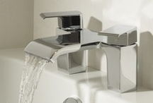 Bath Taps / As a distinguishing feature of your bath, designer bath taps can be bought in a range of contemporary and traditional styles, adapting to each individual taste and unique bathroom designs.