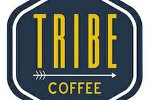 Tribe Coffee Roasting / Things I love about Tribe Coffee!