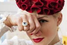 Jewellery / jewellery, bijouterie antique and modern (diamonds really are a girls best friend)