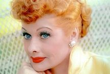 I Love Lucy.