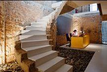 interiors commercial / by sofija rodic