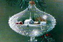 kerst / kerstmis