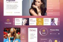 Web & Apps Design