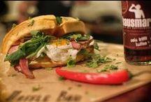 wafflebar_warszawa / Waffles in our Bar :)