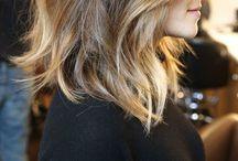 Hairstyles. / hair_beauty