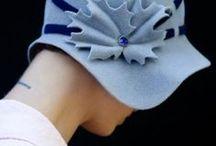 Hats! / by Carina Jones
