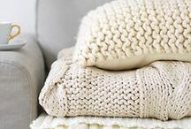 Knit / Neet ideas for knitting and crochet projects. / by Naomi Houston