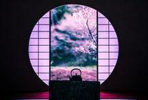 日本の風景,和,japan / by ICOCA