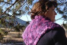 I Knit / Knitting