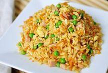 Rice / Tiny little tasty rice