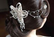 Alternative Bridal Headwear