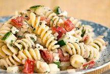 Pasta / Best Italian import EVER