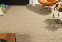 Cunera & Wollen tapijt / Een laagpolig wollen tapijt zorgt voor een luxe interieursfeer in uw kamer op een natuurlijke manier. Verken in dit bord de mogelijkheden met natuurlijk en wollen tapijt voor bij u op de vloer.