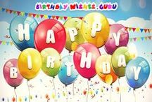 # Birthday Wishes Guru #
