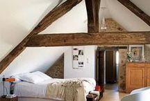 HOME inspiration / Interior design, furniture, moodboard