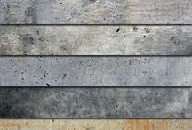 concrete / by federica