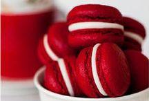 Desserts et autres gourmandises / La gourmandise est un excellent péché.