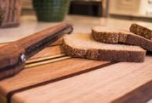 Kitchen and Home / Beautiful, handcrafted products for your kitchen and home.