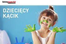Dziecięcy Kącik / Sprawdź inspiracje Intermarche dla Twojego dziecka!