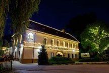 Hotel Selský Dvůr - hotel / hotel - ubytování - Praha - accommodation - Prague