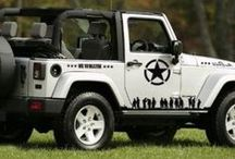 Jeep Wrangler Decals / We offer only the best selection of Jeep Wrangler decals and stickers for your Wrangler. We want you to be able to find the right Jeep Wrangler decals at the lowest possible price available. We offer many different variations of Jeep decals for you to choose from including Jeep hood decals, jeep window decals, funny jeep decals, and Jeep Wrangler bumper stickers.