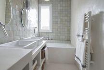 Natuurlijke vloeren / Een natuurlijk interieur haalt u in huis met een vloer van Clayve! Clayve is zo hard als een betonvloer of gietvloer maar is gemaakt van klei en geeft iedere woonruimte een unieke uitstraling. Laat u inspireren door dit natuurproduct!