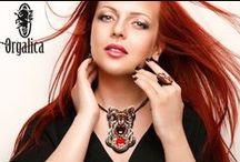 acrylic jewellery / acrylic jewellery