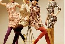 60's / 60's fashion