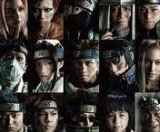 Naruto LiveAction