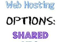 Web Hosting / Fast, reliable web hosting, maintenance at quickinnovations.co.uk with low rates. All online services at one roof.