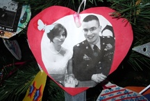 Valentine's Day Our Heroes' Tree  / by Our Heroes' Tree Program