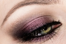 Makeup & beauty / Lots of makeup ideas for green eyes :)