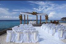 On The Beach Weddings More And Couples Decide Perfect Wedding Is