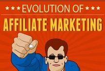 Affilate Marketing / by Viki Van Arsdale