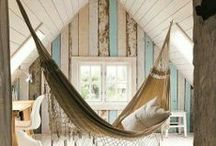 Amazing Spaces & Nifty Nooks / by Kerrie