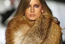 Moda e Beleza / Roupa, bijutaria, sapatos, cabelos, acessórios / by Irene Mendes