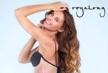 Royal Rag Swimwear 2013 / www.royalrag.eu