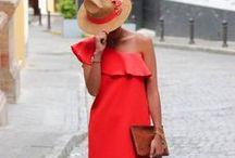 Street style / street fashion