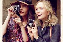 Fashion blogger & clothing