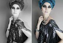 Stylization MY WORK / Visage & Style  www.ursularosa.digartfolio.pl  www.facebook.com/makeup.art.fashion