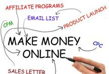 Affiliate Marketing / Another marketing way which can improves your website business online