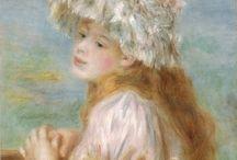 Pierre - Auguste  Renoir
