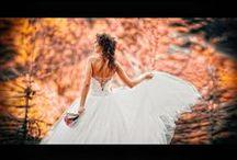 Un mariage en Automne / by Maryline LEBLOND